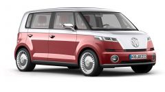 Volkswagen Bulli Concept  - Immagine: 14