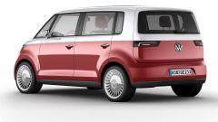 Volkswagen Bulli Concept  - Immagine: 15