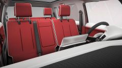 Volkswagen Bulli Concept  - Immagine: 19