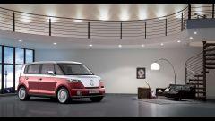 Volkswagen Bulli Concept  - Immagine: 11