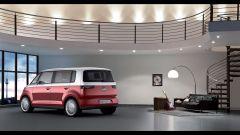 Volkswagen Bulli Concept  - Immagine: 10