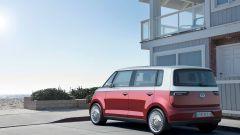 Volkswagen Bulli Concept  - Immagine: 9