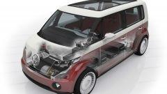 Volkswagen Bulli Concept  - Immagine: 17