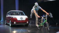 Volkswagen Bulli Concept  - Immagine: 7