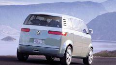 Volkswagen Bulli Concept  - Immagine: 22