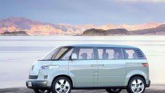 Volkswagen Bulli Concept  - Immagine: 23