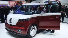 Volkswagen Bulli Concept  - Immagine: 1