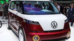 Volkswagen Bulli Concept  - Immagine: 3