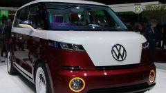 Volkswagen Bulli Concept  - Immagine: 2