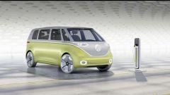 Volkswagen Bulli: torna nel 2022, sarà elettrico - Immagine: 1
