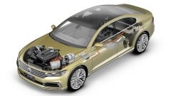Volkswagen C Coupé GTE - Immagine: 18