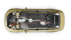 Volkswagen C Coupé GTE - Immagine: 19