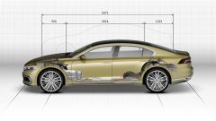 Volkswagen C Coupé GTE - Immagine: 20