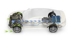 Volkswagen C Coupé GTE - Immagine: 24