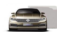 Volkswagen C Coupé GTE - Immagine: 26