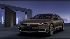 Volkswagen C Coupé GTE - Immagine: 11
