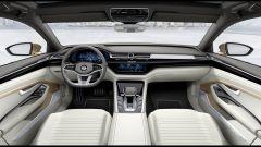 Volkswagen C Coupé GTE - Immagine: 13