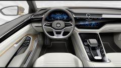 Volkswagen C Coupé GTE - Immagine: 14