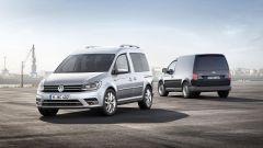 Volkswagen Caddy 2015 - Immagine: 1