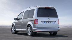 Volkswagen Caddy 2015 - Immagine: 5