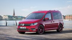 Volkswagen Caddy 2015 - Immagine: 11
