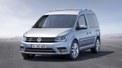 Volkswagen Caddy 2015 - Immagine: 4
