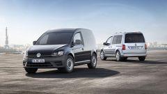 Volkswagen Caddy 2015 - Immagine: 3