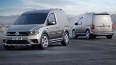 Volkswagen Caddy Alltrack - Immagine: 1