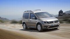 Volkswagen Caddy Alltrack - Immagine: 2