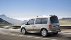 Volkswagen Caddy Alltrack - Immagine: 4
