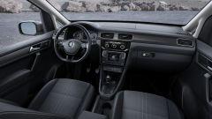 Volkswagen Caddy Alltrack - Immagine: 6