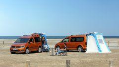Volkswagen Caddy Beach - Immagine: 3