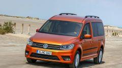 Volkswagen Caddy Beach - Immagine: 4