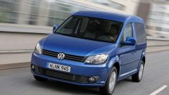 Volkswagen Caddy BlueMotion - Immagine: 1