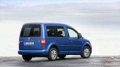 Volkswagen Caddy BlueMotion - Immagine: 2