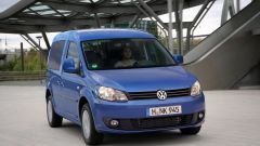 Volkswagen Caddy BlueMotion - Immagine: 4