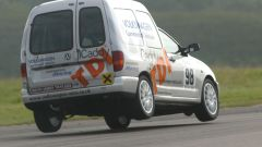 Volkswagen Caddy Racing - Immagine: 7