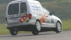 Volkswagen Caddy Racing - Immagine: 6