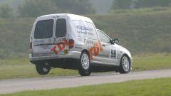 Volkswagen Caddy Racing - Immagine: 5