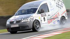 Volkswagen Caddy Racing - Immagine: 8