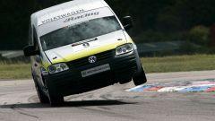 Volkswagen Caddy Racing - Immagine: 4
