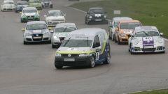 Volkswagen Caddy Racing - Immagine: 3
