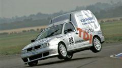 Volkswagen Caddy Racing - Immagine: 1