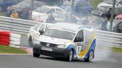 Volkswagen Caddy Racing - Immagine: 2