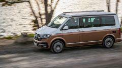 Volkswagen California Ocean 2021: prova, prezzi e opinioni