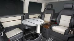 Volkswagen Caravelle Business - Immagine: 1