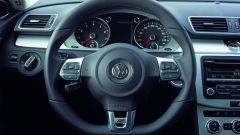 Volkswagen CC R-Line - Immagine: 5