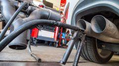 Dieselgate: pericolo di perdere l'immatricolazione per chi non risponde al richiamo