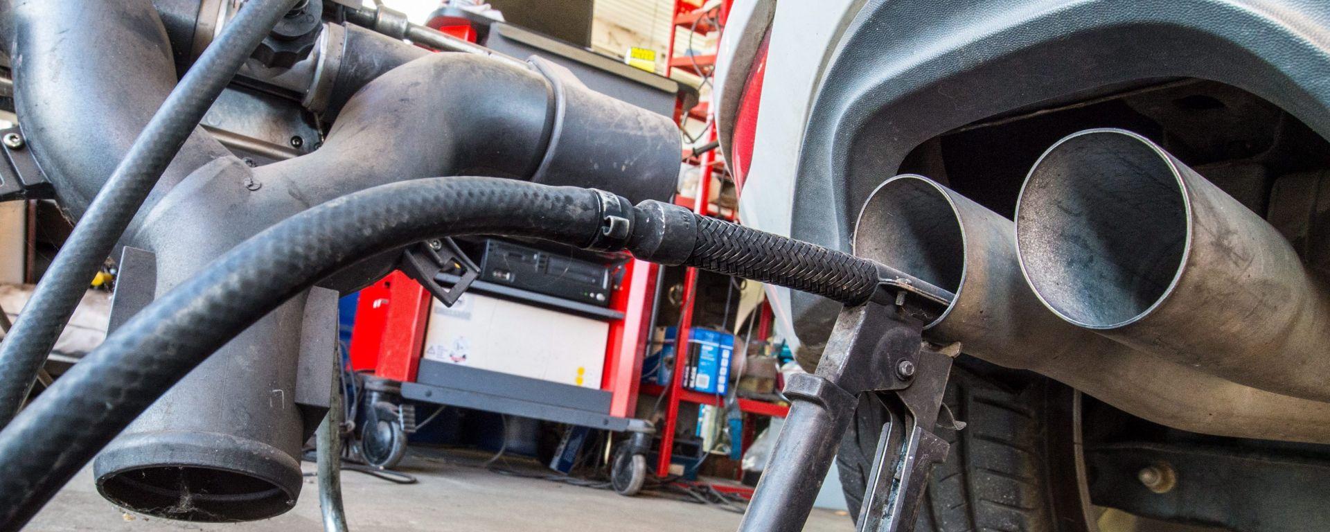 Dieselgate Volkswagen: chi non risponde al richiamo perde l'immatricolazione