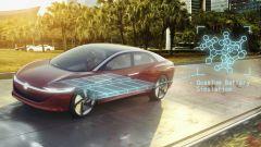 Elettrico Volkswagen, computer quantici per progettazione batterie